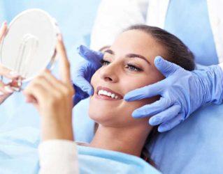 کلینیک دندانپزشکی تخصصی ایده آل